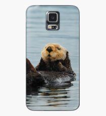 Alaskan Sea Otter Hülle & Skin für Samsung Galaxy