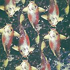 FishKiss by womoomow