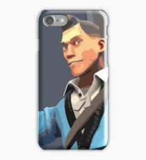 Casual Scout iPhone Case/Skin