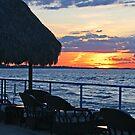 Lake Erie Sunset by Jack Ryan