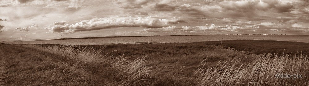Humber view by Addo-pix
