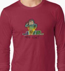 Mob Lewt Long Sleeve T-Shirt