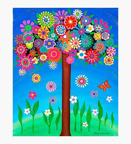 Tree of Life I Photographic Print