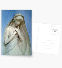 Madonna of the Sky Postcards