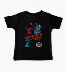 ExtermiNES! Baby Tee