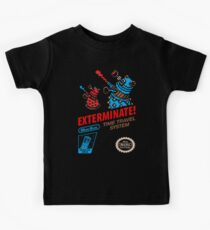 ExtermiNES! Kids Tee