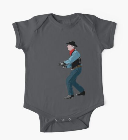 super 8 cowboy Kids Clothes