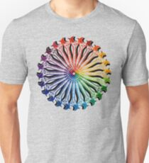 Wrench Color Wheel B T-Shirt
