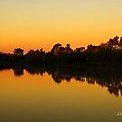 Longreach, Queensland by JuliaKHarwood