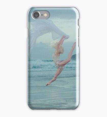Chasing Clouds iPhone Case/Skin