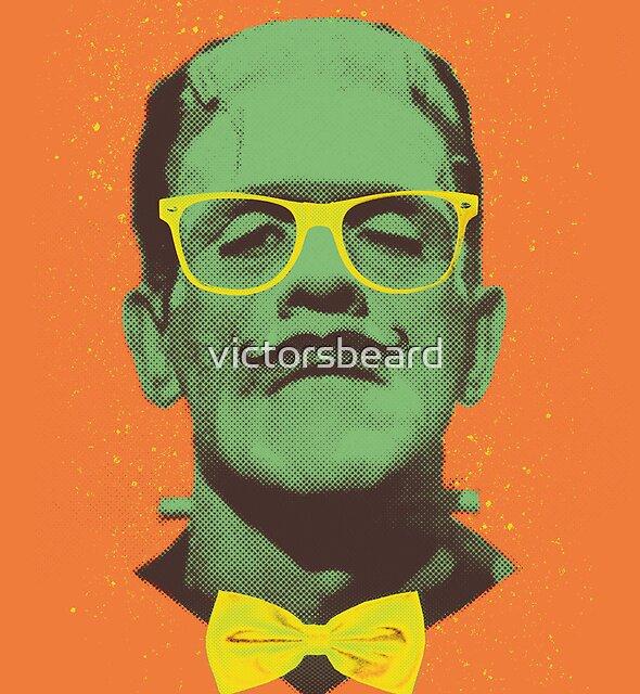 Mr Frank by victorsbeard
