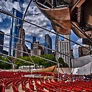 Chicago: Lots to Offer by Adam Northam