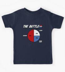 The Battle Kids Tee