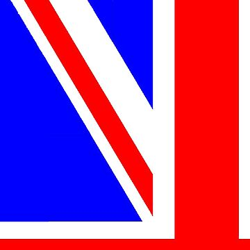 Union Jack by starman2112
