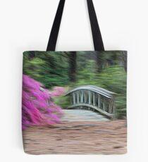 Spring in DSurant Park Tote Bag
