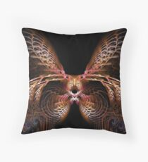 Wing Thing Throw Pillow
