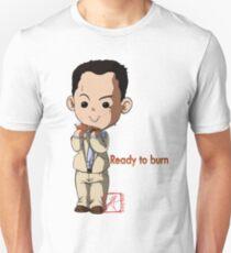 Ready To Burn T-Shirt