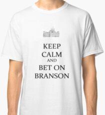 bet on Branson (black) Classic T-Shirt
