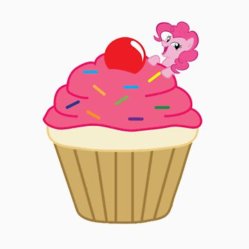 Cupcakes! :D by Coffey