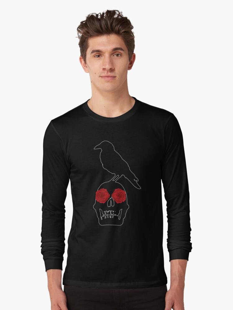 The Raven, Never Flitting by KaliBlack