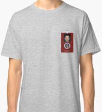 Fringe Division Peter Bishop Classic T-Shirt