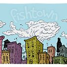 Fishtown Afternoon by jkilpatrick