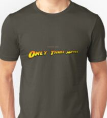Indy-nial Unisex T-Shirt