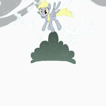 Derpy Hooves by AwSnapWatchThis