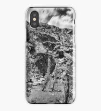 Ten Lakes Basin - Yosemite N.P. iPhone Case/Skin