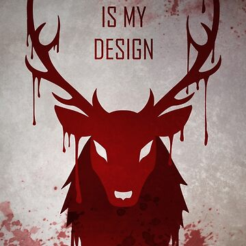 Hannibal: This Is My Design by youkaiyume
