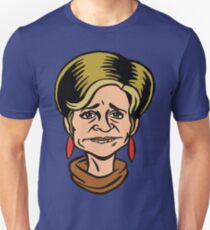 Jerri Blank Unisex T-Shirt