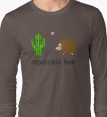 Impossible love Long Sleeve T-Shirt