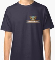 Support Badge Classic T-Shirt
