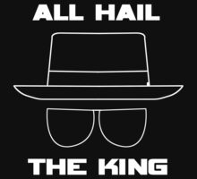 All Hail the King - Breaking Bad by MasterofComedy