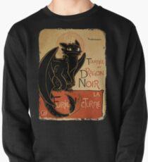 Le Dragon Noir Pullover