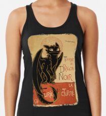 Le Dragon Noir Women's Tank Top