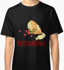 Recharging Classic T-Shirt