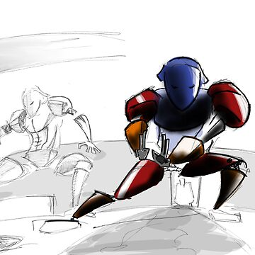 Ninja bot by JonnyL