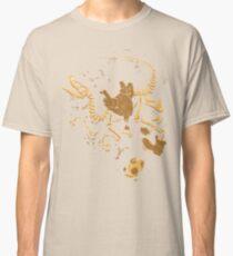 Plumber Palaeontology Classic T-Shirt
