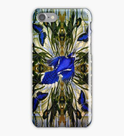 Spring Is In The Air iPhone Case/Skin