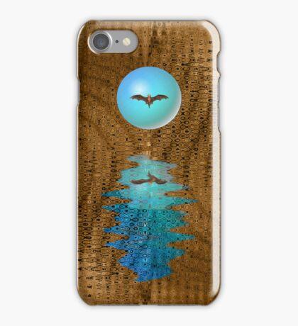 Subtle Vibration iPhone Case/Skin