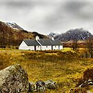 Blackrock Cottage by jacqi