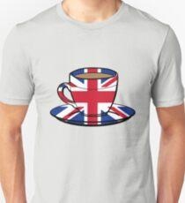 1 MILLION % British Unisex T-Shirt