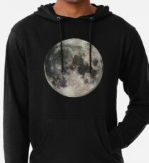 Full Moon Lightweight Hoodie