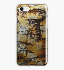 Stairs iPhone Case/Skin