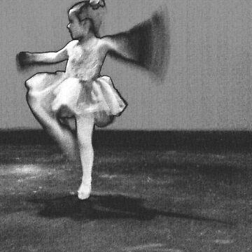 Belladonna Dancing by laidig
