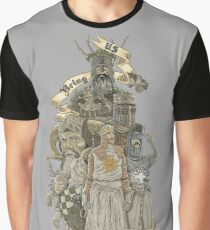 WE WANT A SHRUBBERY! (v.2) Graphic T-Shirt