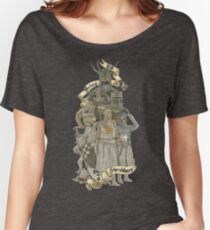 WE WANT A SHRUBBERY! (v.2) Women's Relaxed Fit T-Shirt