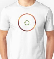 Red Ring of Death T-Shirt