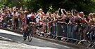 Go Wiggins Go! Go! Go for Gold!!! by MarcW
